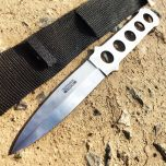 """9"""" Throwing Knife with Sheath"""
