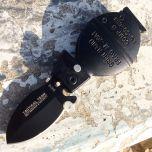 "4.75"" Tactical Team Folding Knife (S/A)"