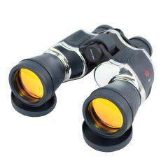 20x60 Black & Chrome Perrini Brand Binocular