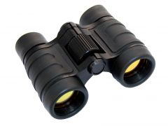 4x30 Ruby Coated Binoculars