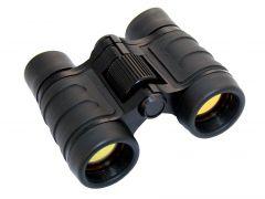 4x30 Ruby Coated Binoculars