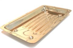 "7.5"" Scaler Tray Dental Surgical Instrument Medical Tray"