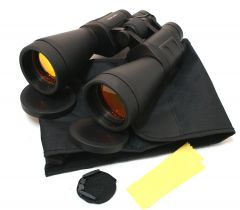 20x70 Ruby Coted Binoculars Great Quality