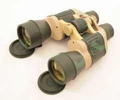20x50 Good Quality Ruby Coated Binoculars Camo