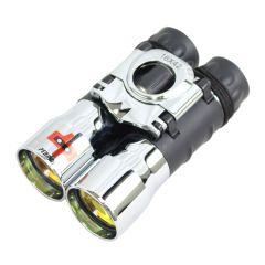 16X42 Ruby Coated Lens Binocular Chrome Color