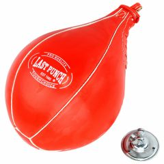 Last Punch Boxing Training Speedball & Heavy Duty Bearing Steel Speedball Swivel