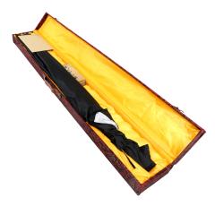 "Defender-Xtreme 41"" Samurai Katana Sword Collectible Handmade Swords Red Color"
