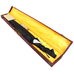 "Defender-Xtreme 41"" Samurai Katana Sword Collectible Handmade Swords Blue & Gold"