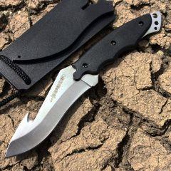 """6"""" Skinner Knife with Sheath"""