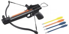 Fiber Glass Pistol Crossbow