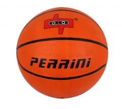 Perrini Kids Orange Basketball Size 3