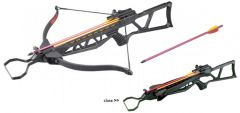 MK-180 Hunting Metal Crossbow Fold able Stock