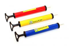 """12""""  Ball Pump With Needle Color May Vary"""