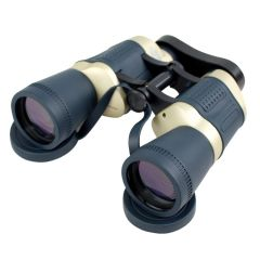 Perrini 30X50 Dark Blue & Tan Auto Focus High Definition Binoculars