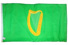 3'x5' Super Polyester Irish Province Leinster Flag indoor Outdoor