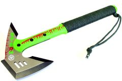 "16.5"" Zomb-War Tactical Axe"