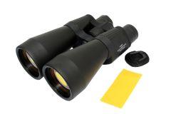 40x60 Black Perrini High Quality Binoculars
