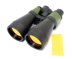 40x60 Green Perrini High Quality Binoculars