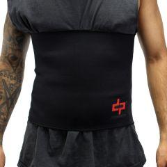 Fixed Perrini Slimming Belt Hot shaper for Men & Women Waist Slimmer Fat Burnner