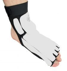 High Quality Taekwondo Foot Ankle Support Protector Fighting Foot Guard kick Boxing foot wear