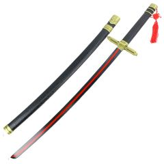 "Defender 40"" Stainless Steel Blade Claymore Styled Chinese Sword"