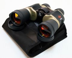 20x60 Perrini Extremely High Quality Binoculars with Carry Case