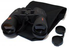 30X50 High Definition Black Night Prism Binoculars 119M/1000M With Strap Pouch